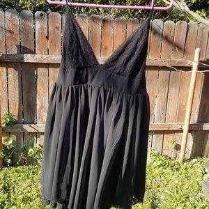 Dresses & Skirts - 💜Flirty babydoll dress💜